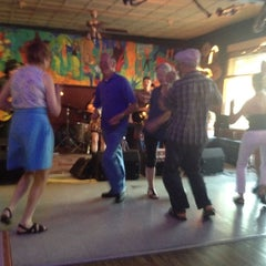 Photo taken at Player's Pub by Carey T. on 5/27/2012