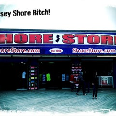 Photo taken at The Shore Store by Taish on 2/25/2012