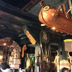 Photo taken at Restaurant Los Vikingos by Manu E. on 8/26/2012