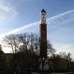 Photo taken at Purdue University by Lilly L. on 3/25/2012