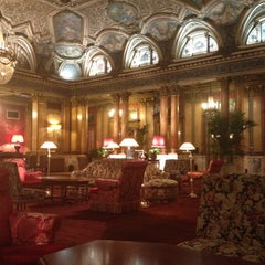 Photo taken at Grand Hotel Plaza by Dmitry S. on 6/8/2012