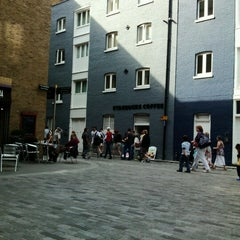 Photo taken at Starbucks by Dmitri S. on 8/8/2012