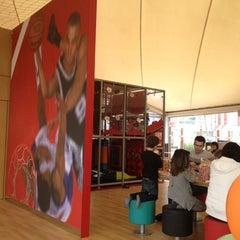 Photo taken at McDonalds by Jose manuel A. on 2/26/2012