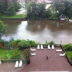 Photo taken at Hilton Lafayette - Closed by Dawn B. on 7/31/2012