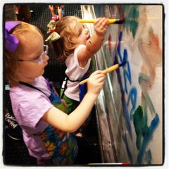 Photo taken at The Children's Museum of Atlanta by Kristin M. on 4/28/2012