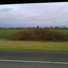 Photo taken at City of Woodburn by Rufus C. on 2/19/2012