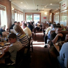 Photo taken at Bob Evans Restaurant by Alex G. on 8/20/2012