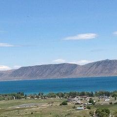 Photo taken at Bear Lake by Sarah A. on 6/17/2012