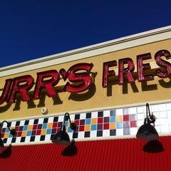 Photo taken at Furr's Fresh Buffet by Shawn E. on 8/3/2012