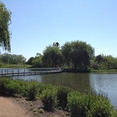 Photo taken at Chicago Botanic Garden by Sean R. on 5/16/2012