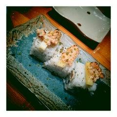 Photo taken at Sushi Tei by Sanguine G. on 8/26/2012