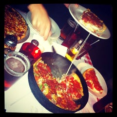 Photo taken at Pizano's Pizza & Pasta by David C. on 5/1/2012