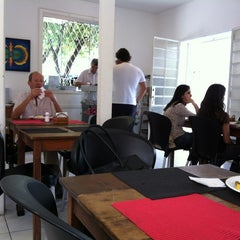 Photo taken at Restaurante Salsa Leve by Andre B. on 3/7/2012