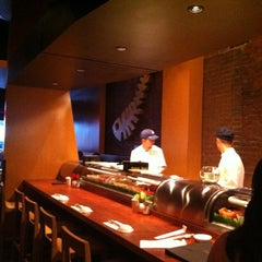 Photo taken at Kotobuki by Michael L. on 6/30/2012