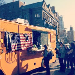 Photo taken at The Mud Truck by Orla Rose B. on 3/3/2012