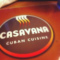 Photo taken at Casavana by Beni M. on 8/5/2012