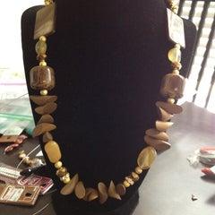 Photo taken at J.Elle Accessories Design Studio by Lauren N. on 3/11/2012