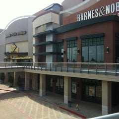 Photo taken at Stonebriar Centre by Avery D. on 8/17/2012