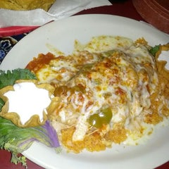 Photo taken at Don Cuco Mexican Restaurant by Jeff R. on 5/24/2012