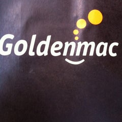 Photo taken at Goldenmac by Gastrotapas on 6/20/2012