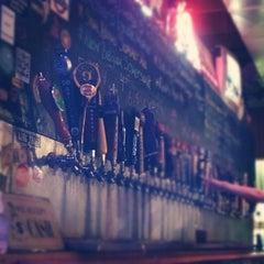 Photo taken at Patton Alley Pub by Jarad J. on 8/5/2012
