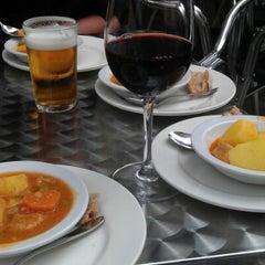 Photo taken at La Montanera by Cuatro E. on 8/14/2012