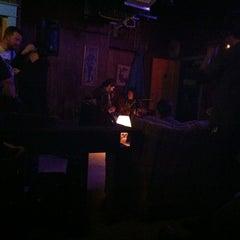 Photo taken at Nach Bar by HectorSkeltor on 10/21/2011