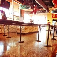 Photo taken at Alamo Drafthouse Cinema by David C. on 5/18/2012