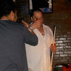 Photo taken at Corner Bar & Grill by Joey B. on 8/4/2011