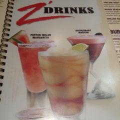 Photo taken at Z'Tejas by Ryan S. on 8/28/2012