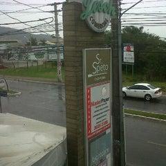 Photo taken at Sr. Speto by Marcelo F. on 9/23/2011