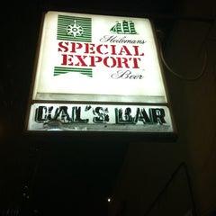 Photo taken at Cal's Liquors by David K. on 10/15/2011