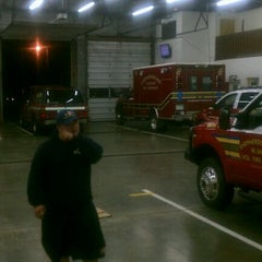 Photo taken at Shepherdstown Fire Hall by Marshall D. on 11/29/2011