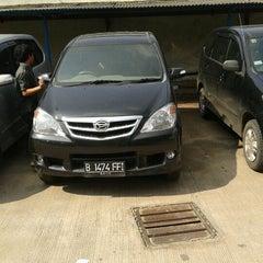 Photo taken at PT. Adyawinsa Telecommunication & Electrical by Edwin A. on 4/18/2012