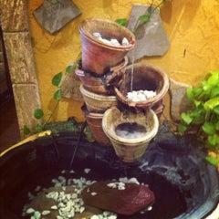 Photo taken at El Jinete Mexican Restaurant by Lauren S. on 11/6/2011