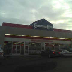 Photo taken at Common Cents by Ben C. on 1/26/2012