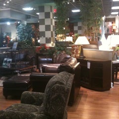 Photo taken at Bob's Discount Furniture by dawn s. on 9/30/2011