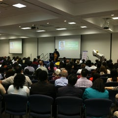 Photo taken at United Way of Greater Houston by David P. on 5/12/2012