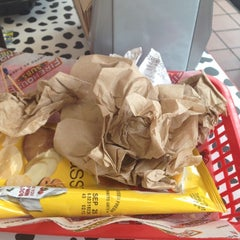 Photo taken at Firehouse Subs by Greg A. on 7/13/2012