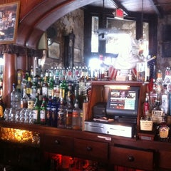 Photo taken at Napoleon House Bar & Cafe by Eric M. on 3/13/2012