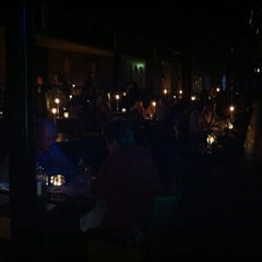 Photo taken at Dock 19 Steaks and more by Dinia S. on 3/31/2012
