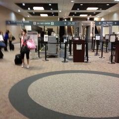 Photo taken at Capital Region International Airport (LAN) by Eric W. on 5/15/2012