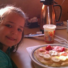 Photo taken at IHOP by Tony P. on 5/31/2012