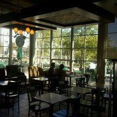 Photo taken at Starbucks by JC M. on 5/1/2011