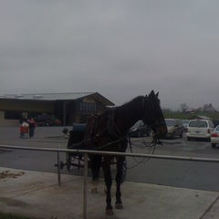 Photo taken at BB's Grocery Outlet by Andrew A. on 4/9/2011