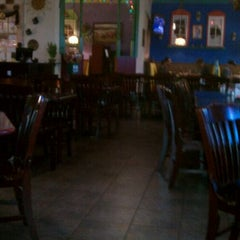 Photo taken at Azteca's by Michael D. on 6/3/2012