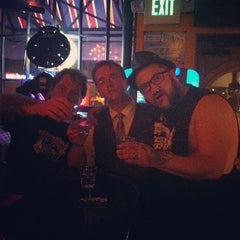 Photo taken at British Bulldog by Paul D. on 8/26/2012