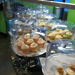 Photo taken at Petite Sweets by Michele R. on 11/4/2011