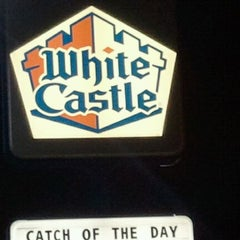 Photo taken at White Castle by Dale G. on 3/14/2012