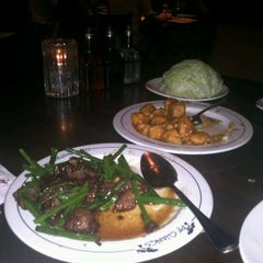Photo taken at P.F. Chang's China Bistro by Jonathan H. on 10/23/2011